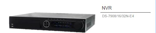 香蕉频蕉appNVR DS-7908/16/32N-E4